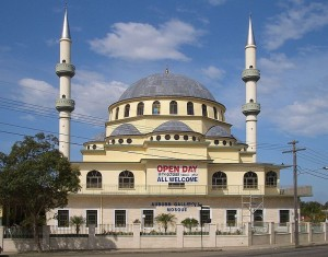 Auburn_Gallipoli_Mosque