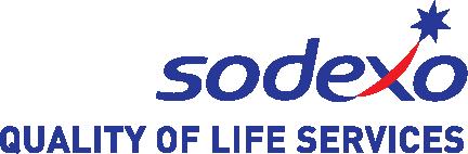 Sodexo quality services logo