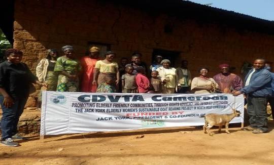 CDVTA Photo 1