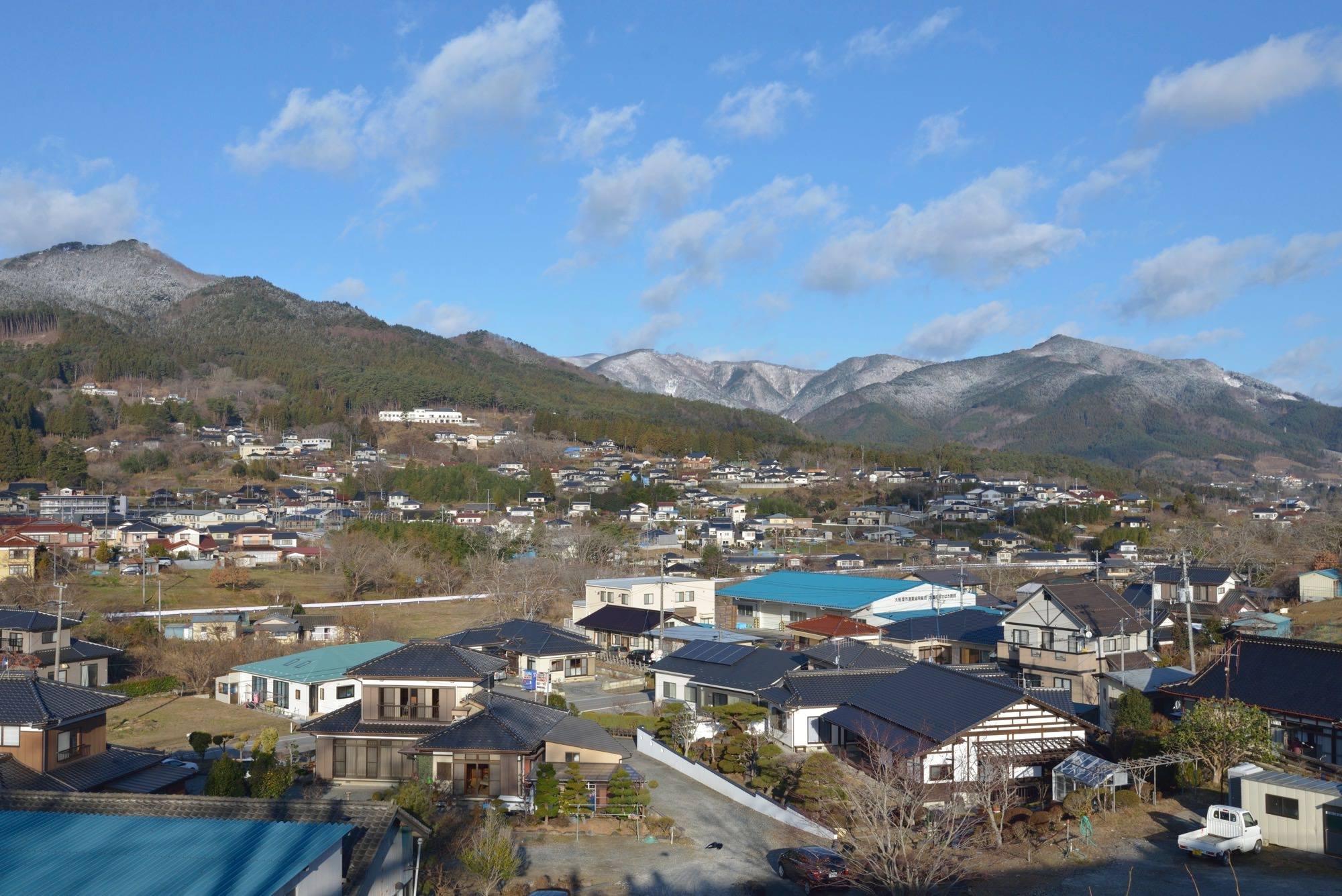 Ofunato, Japan
