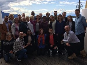 2017 Leadership Retreat Participants